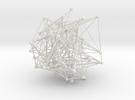 randomNet60 2 in White Strong & Flexible