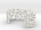 GRAF medium in White Strong & Flexible