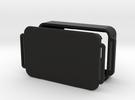 SkydiveGPSV6.0 in Black Strong & Flexible