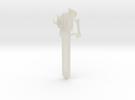 Lockdown kit 01 in Transparent Acrylic
