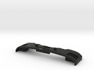 MAN_military bumper in Black Strong & Flexible
