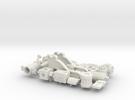 W4K10 MK4 Gun Kit in White Strong & Flexible