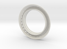 Serenade Ring 1 in White Strong & Flexible