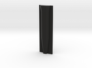 silicone handle mold rev 4 M in Black Strong & Flexible