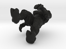 Mindless Rock Monster 1 in Black Strong & Flexible