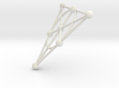 006: Fano plane 2 in White Strong & Flexible