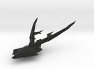 Geweih03 in Black Strong & Flexible