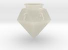 Diamond D6 in Transparent Acrylic