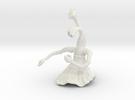15cm Yithian in White Strong & Flexible