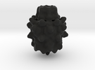 Mandelbulb in Black Strong & Flexible