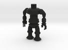 Robotspline The Revenge in Black Strong & Flexible