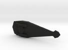 NTKTRN K'tarian Raider 1/7000 in Black Strong & Flexible