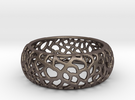 Organic Bangle Yewenguo B0000108 in Stainless Steel