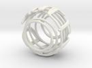 Swirl (30) in White Strong & Flexible