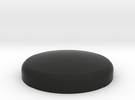 WAX Pot Lid 1 of 2 in Black Strong & Flexible