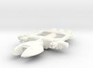 Kolanis Cruiser in White Strong & Flexible Polished