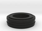 pancake lens no mount in Black Strong & Flexible