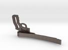 .44 MAGNUM MONEY/TIE CLIP in Stainless Steel