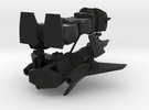 Cyclonus in Black Strong & Flexible