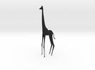 Giraffe in Black Strong & Flexible