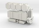 EasyEEG Complete Kit V1.1 in White Strong & Flexible