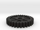 gear mill in Black Strong & Flexible