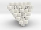 8Bit D4 in White Strong & Flexible