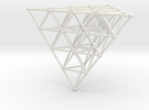 A3sketchup in White Strong & Flexible