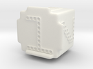 DigiDice in White Strong & Flexible