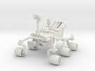 Mars rover in White Strong & Flexible