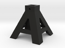 axlestand base in Black Strong & Flexible