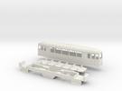 Essen Tw 504 Epoche 2/3 in White Strong & Flexible