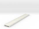 Bridge N Deck Long 6 Pack in White Strong & Flexible