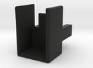 AK-FM (use with AK-FM-T/Ts) in Black Strong & Flexible