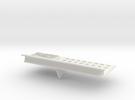 Custom Business Card Holder  in White Strong & Flexible