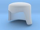 Cobra Commander Helmet For Minimates in Frosted Ultra Detail