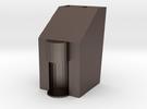 Mixing Vortex Shot Dispenser in Stainless Steel