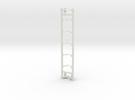 Treden Dg NS 2300 versie met buik schaal N in White Strong & Flexible