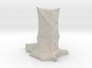UTS Tower Skin - Chris Bosse in Sandstone