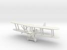 1/200th RAF B.E.2c in White Strong & Flexible