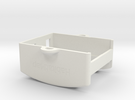 AirCasting Air Monitor Cover in White Strong & Flexible