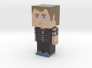 Rory Williams (Doctor Who) in Full Color Sandstone