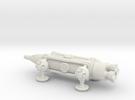 NASC Gemni Eagle Transporter (fixed) in White Strong & Flexible