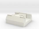 DuploBrio4 in White Strong & Flexible