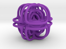 Doodad in Purple Strong & Flexible Polished