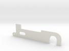 Masada Selector Plate v2.0 in White Strong & Flexible