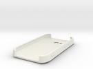 Lumia 822 Case Windows 8 Screen  in White Strong & Flexible
