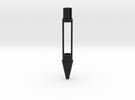 neutrik+barrel+stem in Black Strong & Flexible