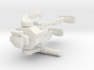 Vindicator VND-1R in White Strong & Flexible