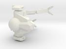 Cicada CDA-2A in White Strong & Flexible